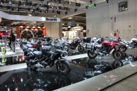 QUASI 800 MILA VISITATORI ALL'EICMA 2019