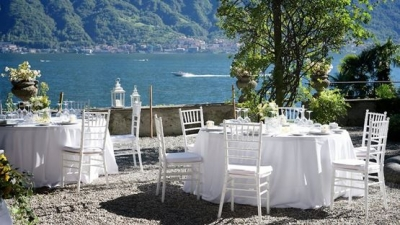 VILLA MONASTERO DISPONIBILE PER MATRIMONI CIVILI